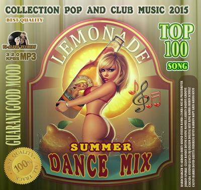 Lemonade Summer Dance Mix (2015)