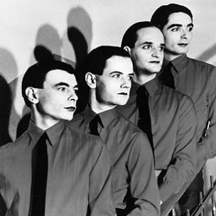 Kraftwerk – Discography | SerbianForumKraftwerk Discography