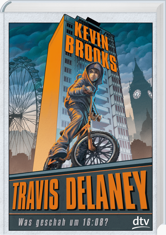 Travis Delaney 1