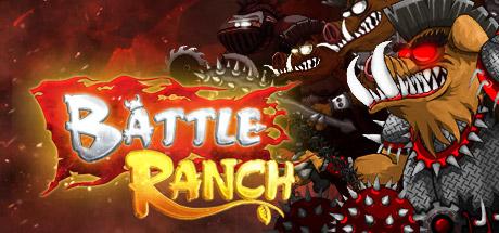 ranch spiele