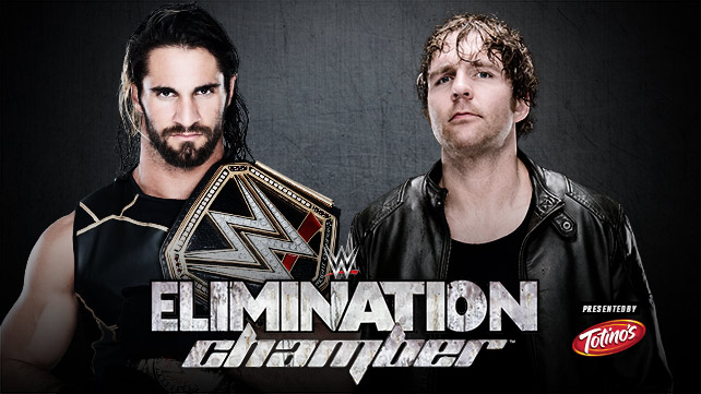 82cc6k7v in WWE Elimination Chamber No Escape 2015 DEUTSCH WEB DL xvid