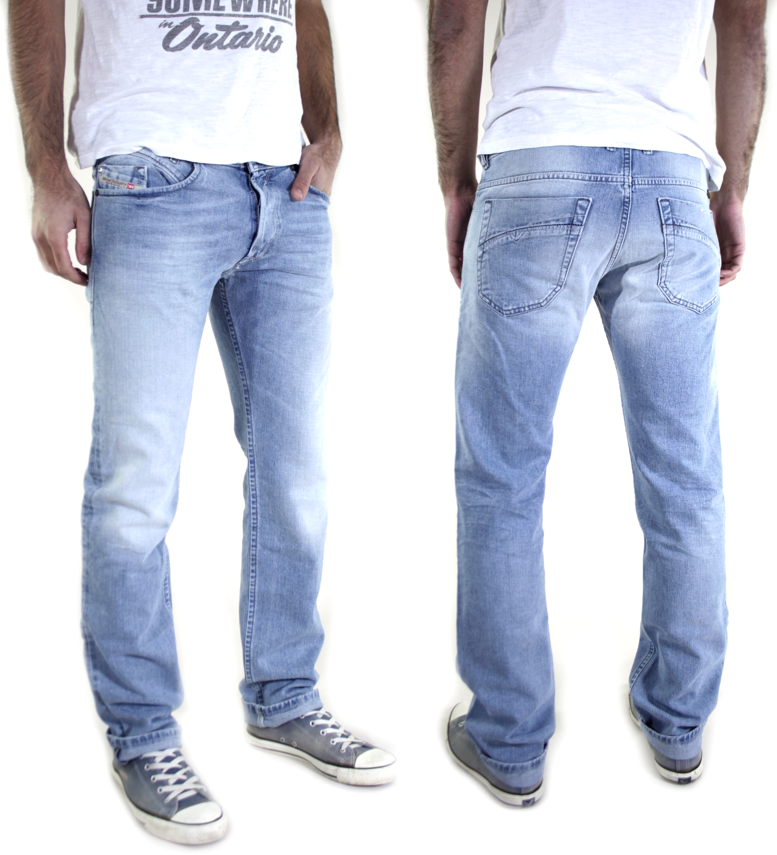 neu diesel herren jeans sale 18 verschiedene modelle slim. Black Bedroom Furniture Sets. Home Design Ideas