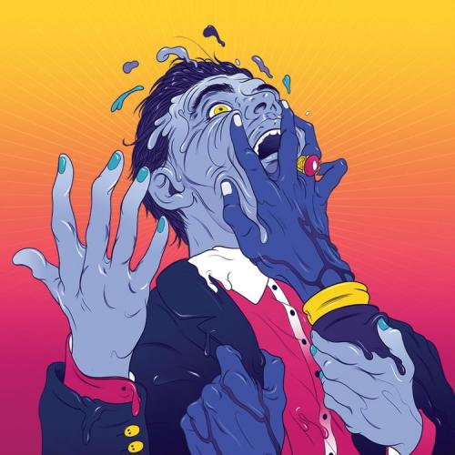 Everything Everything - Get To Heaven (Deluxe Edition) (2015)