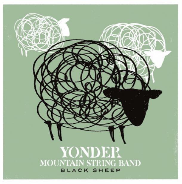 Yonder Mountain String Band - Black Sheep (2015)