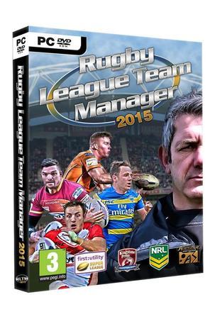 Rugby League Team Manager 2015 – HI2U