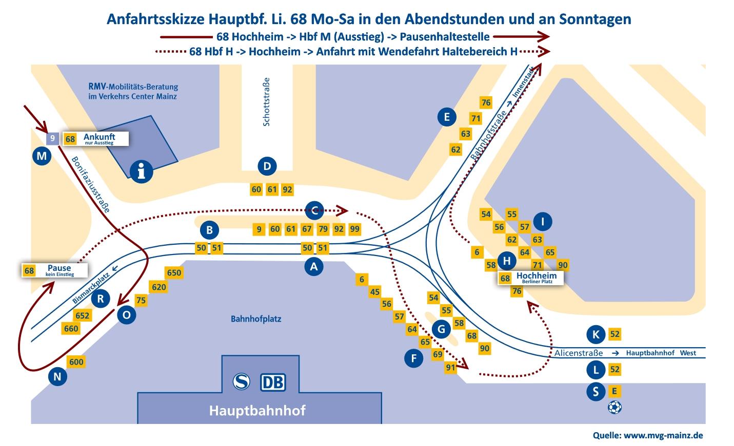 Mainz Karte und Fahrzeuge Seite 39 Reale Karten Real maps