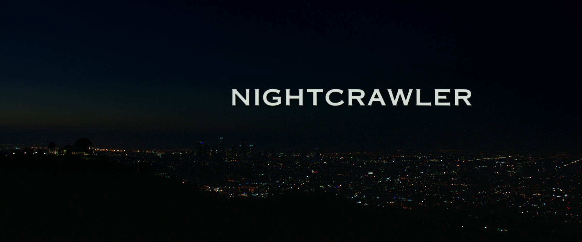 Nightcrawler / Стрингер [2014 / BDRip 1080p] [Crime / Drama / Thriller]