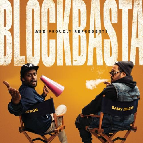 ASD (Afrob & Samy Deluxe) - Blockbasta (2015)