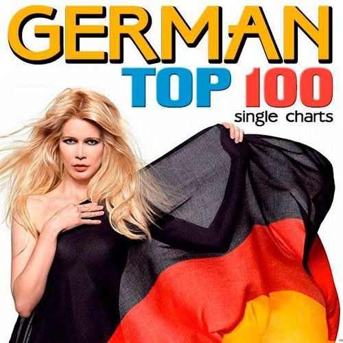 charts deutschland 2016