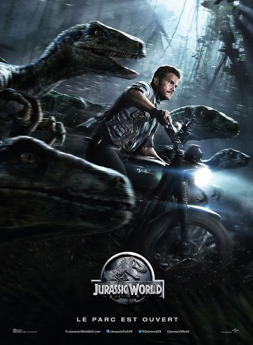 Jurassic World 2015 [TRUEFRENCH] [WEBRiP-MD]