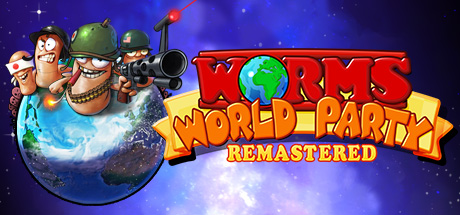 Worms World Party Remastered – FLT