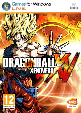 Dragonball Xenoverse Bundle Edition – PLAZA