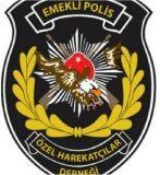 Emekli Polis �zel Harekat��lar Derne�i Kuruldu