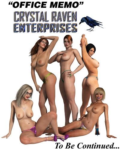 Sturkwurk – Office Memo - Lesbi, 3D Porn Comic Download Comics