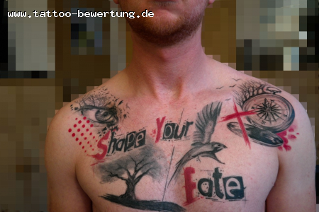 tattoo ausf llen tattoomotive tattooscout forum. Black Bedroom Furniture Sets. Home Design Ideas