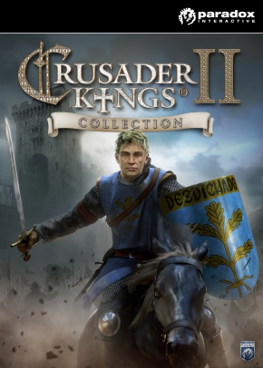 Crusader Kings II Collection – CPY