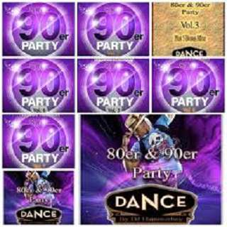Dance Nation Vocal Trance Years 2001-2004