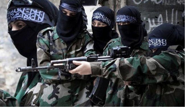 """هكذا يجند """"داعش"""" المراهقات الألمانيات! - مؤسسة القناة الإعلامية للبنت السورية Hcwcpdx6"""