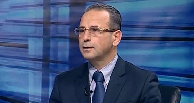 وزير الصحة: توفير المخزون الاستراتيجي من الأدوية - مؤسسة القناة الإعلامية للبنت السورية Rm6eumbh
