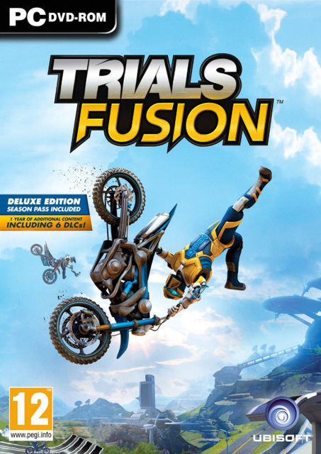 Trials Fusion Awesome Level Max Edition – SKIDROW