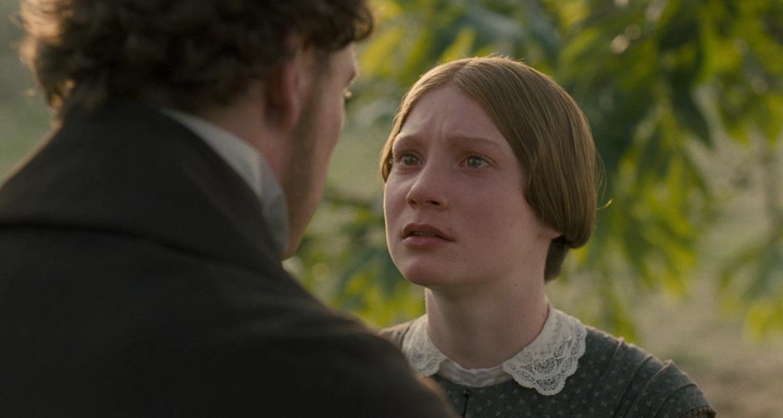 jane eyre vs During the era were jane lived it was thought to be a selfish for women to show desire, it was a bad emotion that women were expected to control and keep quite.