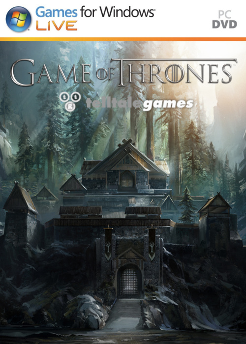 Game of Thrones Episode 5 – CODEX