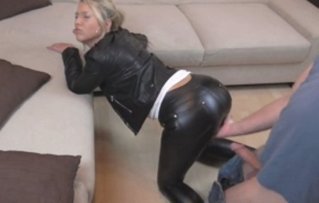 Enge Lederhose - 104 Videos - Lucky Porn