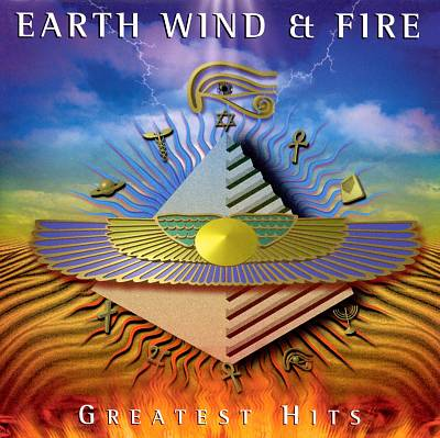 Earth Wind and Fire – Greatest Hits