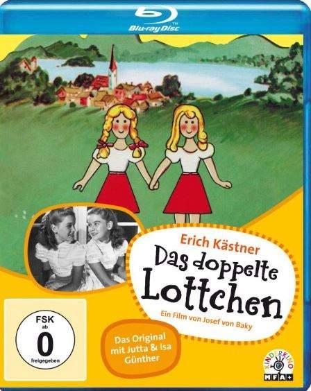 Kxigqtqi in Das doppelte Lottchen 1950 German 1080p BluRay x264