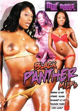 Black Panther Milfs