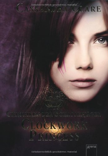 Clockwork Princess 3