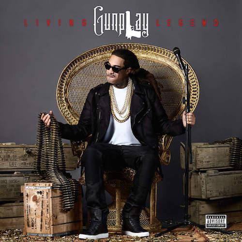 Gunplay - Living Legend (2015)
