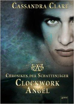 Clockwork Angel 1