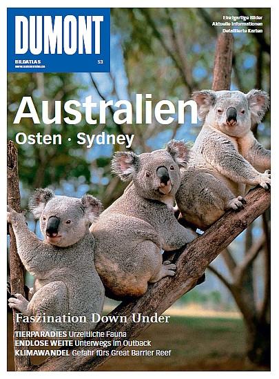 Dumont - Bildatlas - Australien - Osten - Sydney