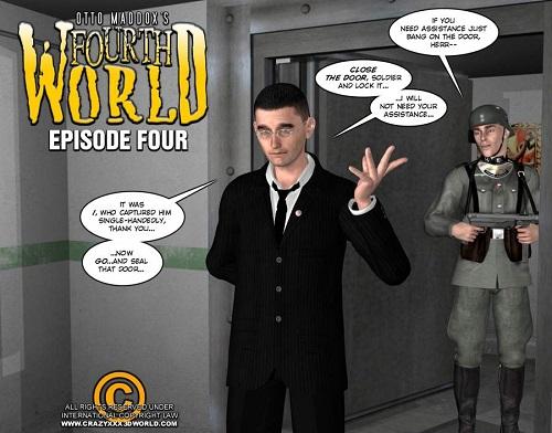 Jag27 – Fourth World 1-4