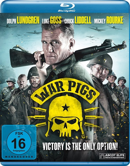 download War Pigs - Nothings Ever Easy