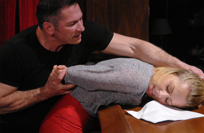 Sex And Submission - Zoey Monroe - The Submission of Zoey Monroe WebRip (2015)