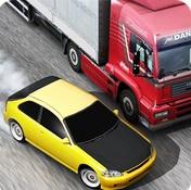 Traffic Racer v2.1 Mod Sınırsız Para Hileli