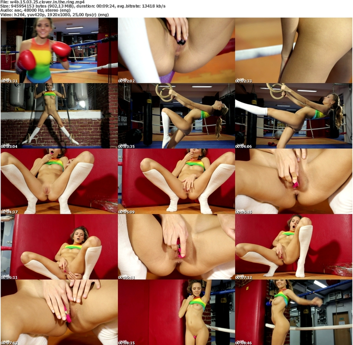 Watch4Beauty.15.03.25.Clover.In.The.Ring.XXX.1080p.MP4-KTR