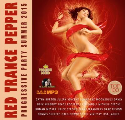 Red Trance Pepper (2015)