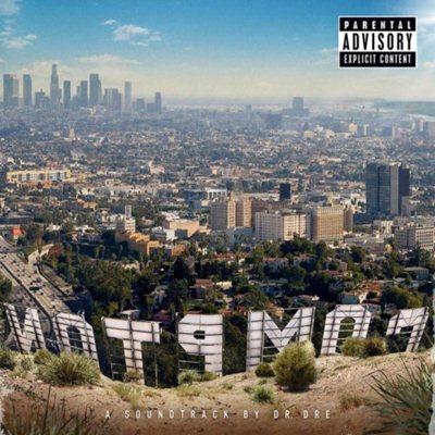 Dr. Dre - Compton (2015)