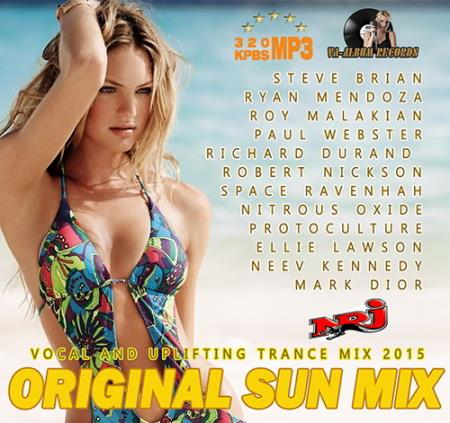 Original Sun Mix (2015)