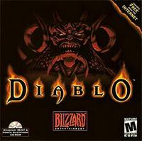 Diablo Deutsche  Texte, Untertitel, Menüs Cover