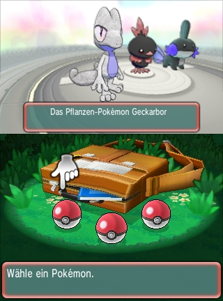 Rom Hack Pok 233 Mon Alpha Sapphire Black And White Eur Gbatemp Net The Independent Video