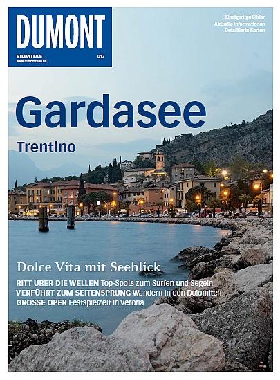 Dumont - Bildatlas - Gardasee - Trentino