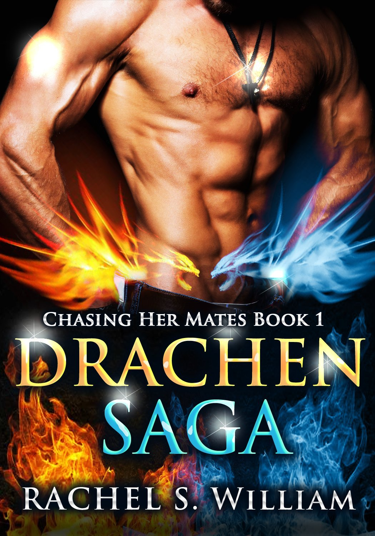 William, Rachel S. - Erotische Liebesromane 03 - Drachen Saga