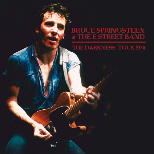 Bruce Springsteen The Darkness Tour  Remastered