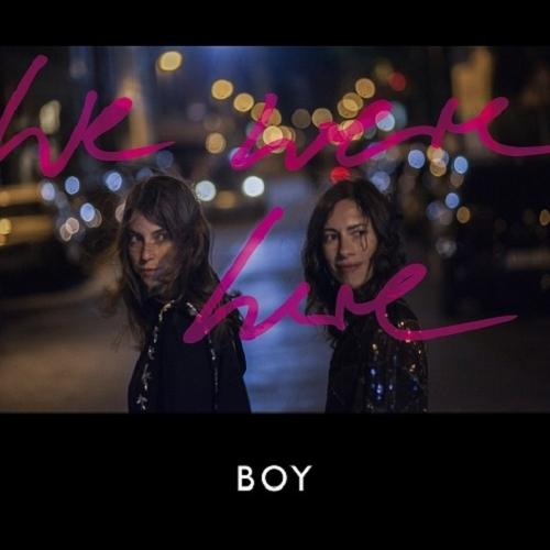 Boy - We Were Here (Deluxe Edition) (2015)