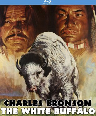 Sfida a White Buffalo (1977) avi BDRIP AC3 - ITA