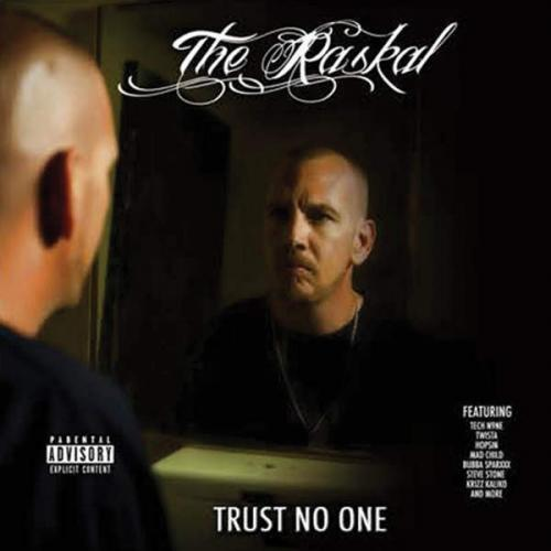 THE RASKAL - TRUST NO ONE (2015)